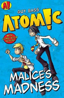 Picture of Malice's Madness ATOMIC!