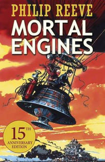 Picture of PREDATOR CITIES: MORTAL ENGINE