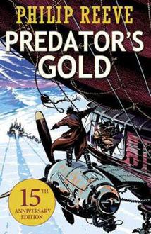 Picture of PREDATOR CITIES: PREDATOR'S GOld