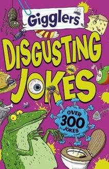 Picture of Disgusting Jokes (Gigglers) Over 300 Jokes