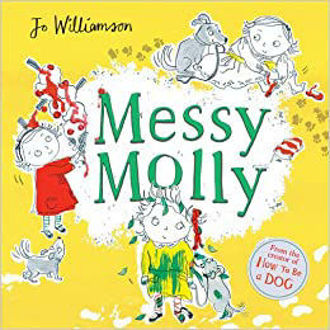Picture of Messy Molly 1st Edition