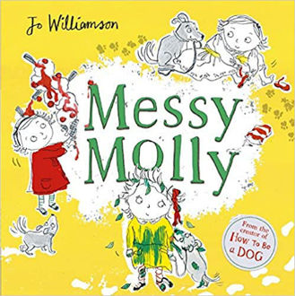 Picture of Messy Molly [Paperback]