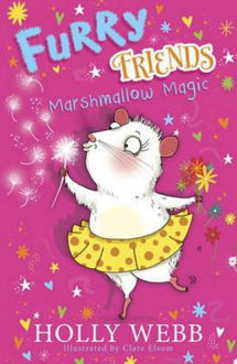 Picture of Furry Friends Marshmallow Magic