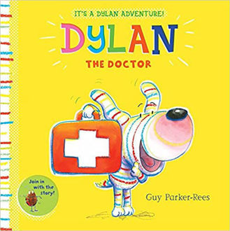 Picture of Dylan the Doctor (Hardback)