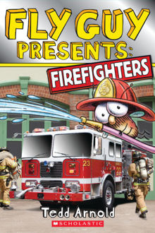 Picture of Fly Guy Presents: Firefighters