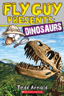 Picture of Fly Guy Presents: Dinosaurs