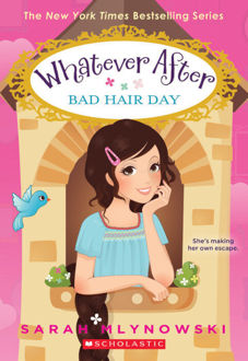Picture of Whatever After #5: Bad Hair Day