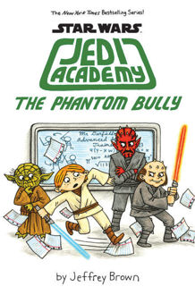 Picture of Star Wars: Jedi Academy #3: The Phantom Bully