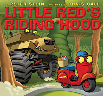 Picture of Little Red's Riding 'Hood
