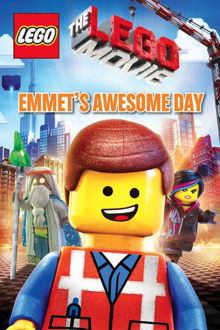 Picture of LEGO MOVIE:EMMET'S AWESOME DAY