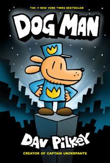 Picture of Dog Man (Dog Man #1)