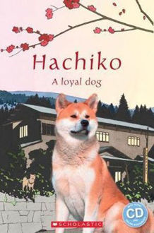 Picture of Hachiko : A Loyal Dog