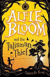Picture of Alfle Bloom and the Talisman Thief