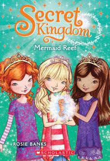 Picture of Secret Kingdom #4: Mermaid Reef