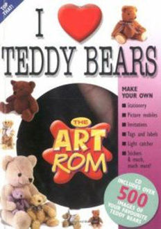 Picture of I Love Teddy Bears