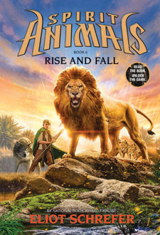 Picture of Spirit Animals #6: Rise and Fall