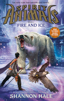Picture of Spirit Animals #4: Fire and Ice