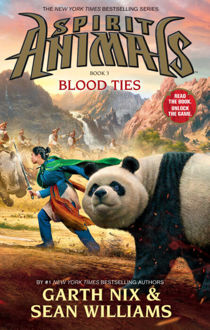 Picture of Spirit Animals #3: Blood Ties
