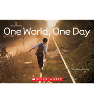 Picture of National Geographic: One World, One Day