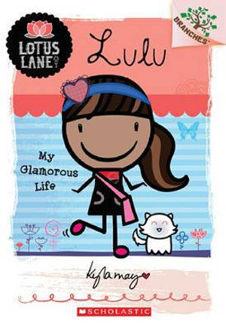 Picture of Lotus Lane #3: Lulu: My Glamorous Life