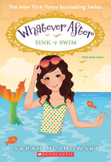 Picture of Whatever After #3: Sink or Swim