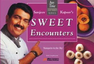 Picture of Sweet Encounters Any time temptations series