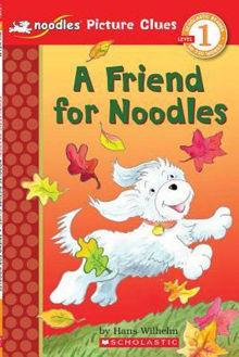 Picture of A Friend for Noodles Noodles: A Friend for Noodles