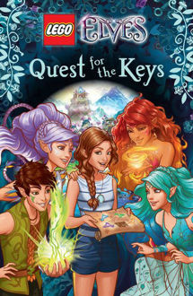 Picture of LEGO ELVES : Quest for the Keys