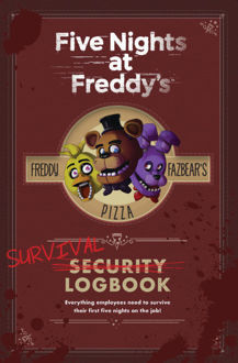 Picture of Five Nights at Freddy's: Survival Logbook