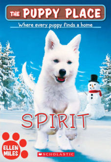 Picture of The Puppy Place #50: Spirit