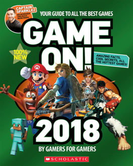 Picture of Game On! 2018
