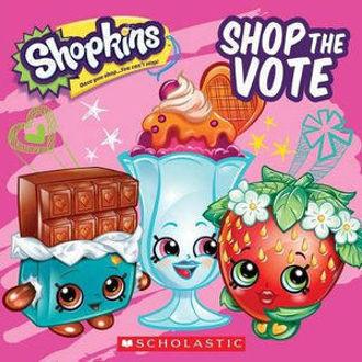 Picture of Shop the Vote Shopkins