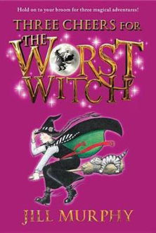 Picture of Three Cheers for the Worst Witch Worst Witch
