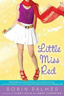 Picture of Little Miss Red