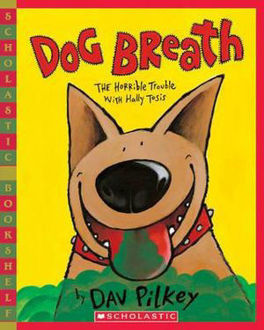 Picture of Dog Breath