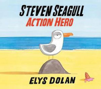 Picture of Steven Seagull Action Hero (Paperback)