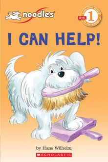 Picture of I Can Help! Scholastic Readers Level 1