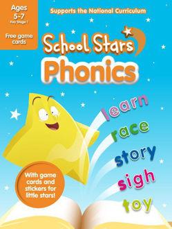 Picture of School Stars: Phonics