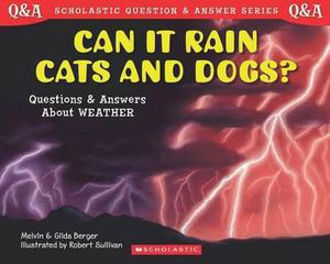 Picture of Can it Rain Cats and Dogs?