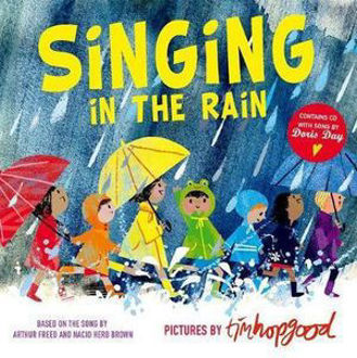 Picture of Singing in the rain