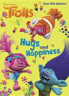 Picture of Hugs and Happiness (DreamWorks Trolls) Dreamworks Trolls