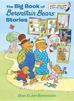 Picture of The Big Book of Berenstain Bears Stories