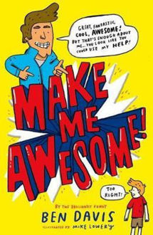 Picture of Make Me Awesome