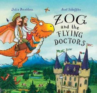Picture of Zog and the Flying Doctors