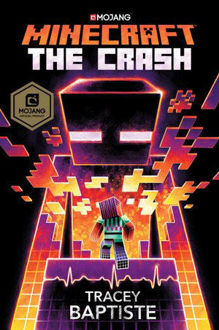 Picture of Minecraft: The Crash An Official Minecraft Novel