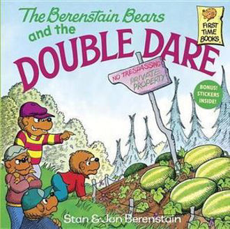 Picture of Berenstain Bears And Double Dare