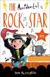 Picture of The Accidental Rock Star