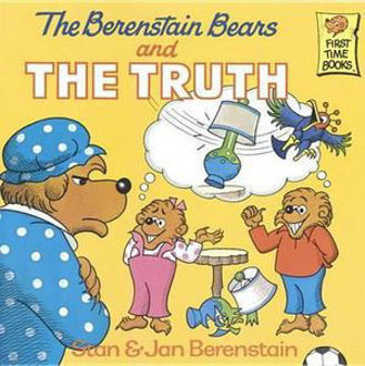 Picture of Berenstain Bears And The Truth