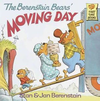 Picture of Berenstain Bears Moving Day