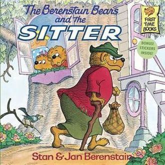Picture of Berenstain Bears And The Sitter